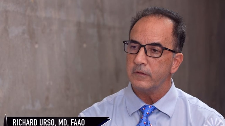 Drug Inventor Urso: Are We Underutilizing Early Treatment?