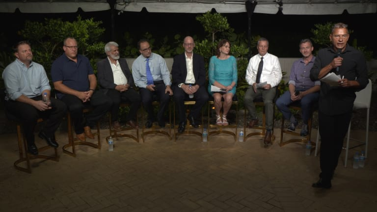 San Juan Summit: 8 Prominent Doctors and Scientists Engage in a Remarkable Exchange