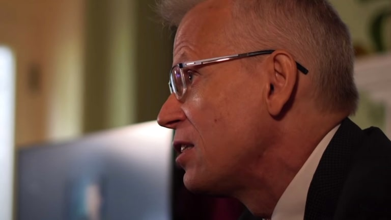 Harvard's Kulldorff: How Did the Public Health Authorities Get Things So Wrong?