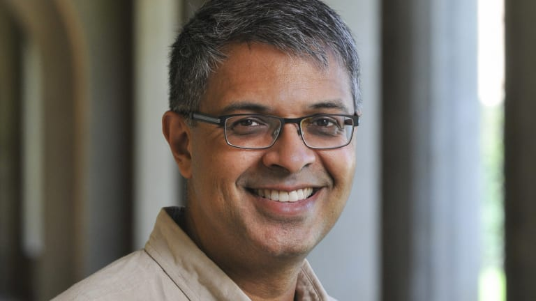 Stanford Professor of Medicine Bhattacharya Argues Against COVID Panic