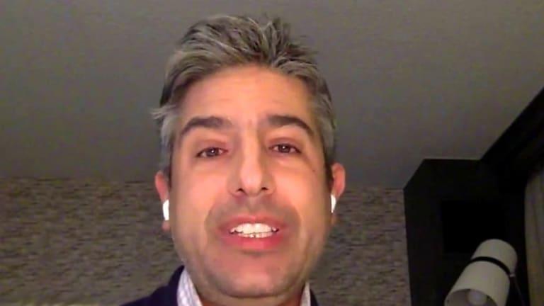 Dr. Houman Hemmati Says Vaccine Mandates for Kids Not Grounded in Data
