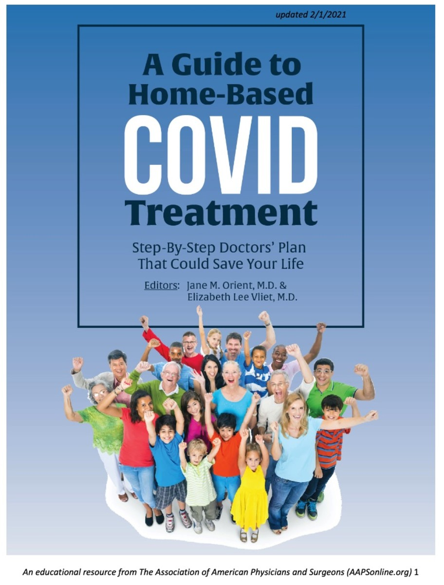 Click here or on the cover above to download treatment guidelines by the AAPS.